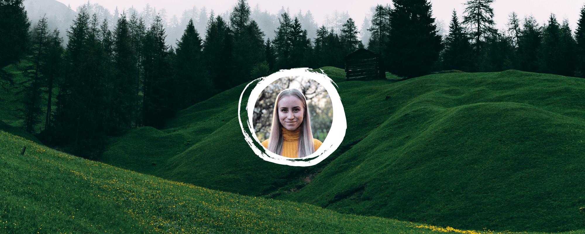 10 küsimust reisisaatjale – Susanne
